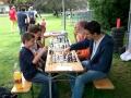 Sakkos játszóház a Margitszigeten