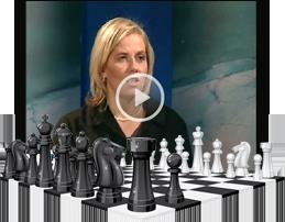 Hír TV, 2011.12.21: Mire nevel a sakk? Játék, sport, vagy művészet?