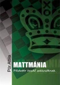 Mattmánia