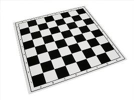Sakk vászon és tábla