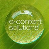 E-Content Solutions