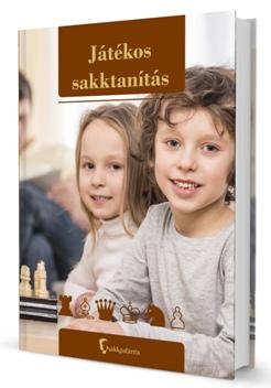 Sakkpalánta - Játékos sakktanítás